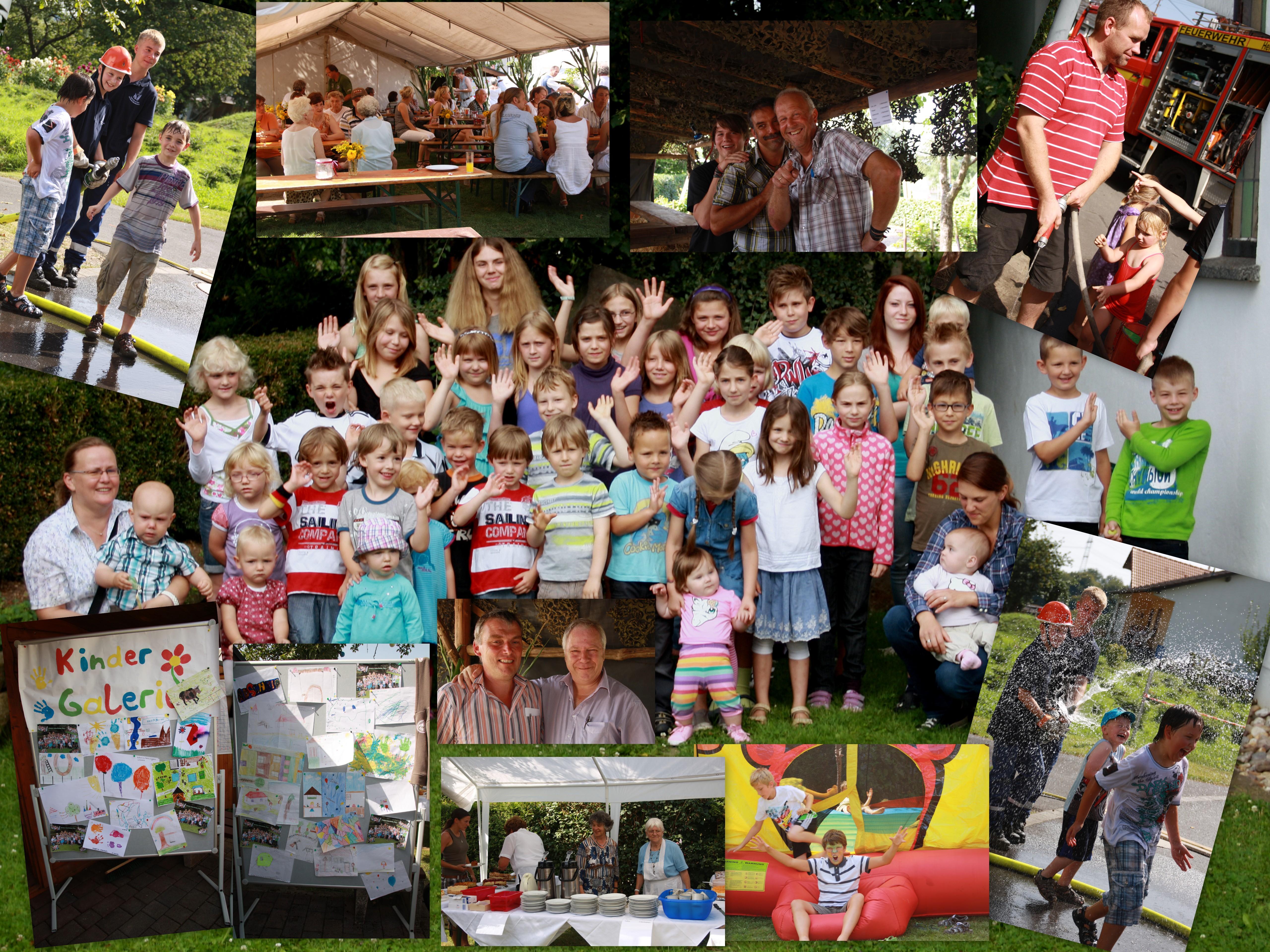 Dorf und Kinderfest Adscheid2
