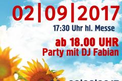 Dorffest Adscheid 2017